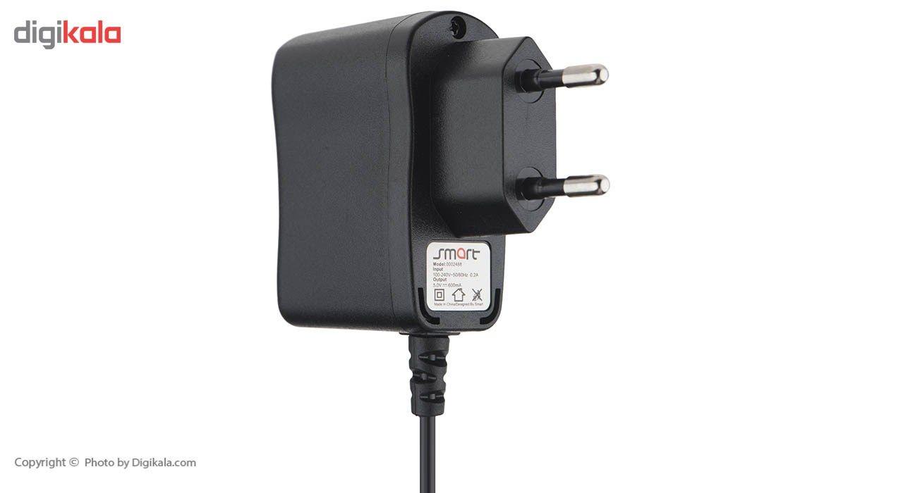 گوشی موبایل اسمارت مدل E2488 Quick دو سیمکارت main 1 10