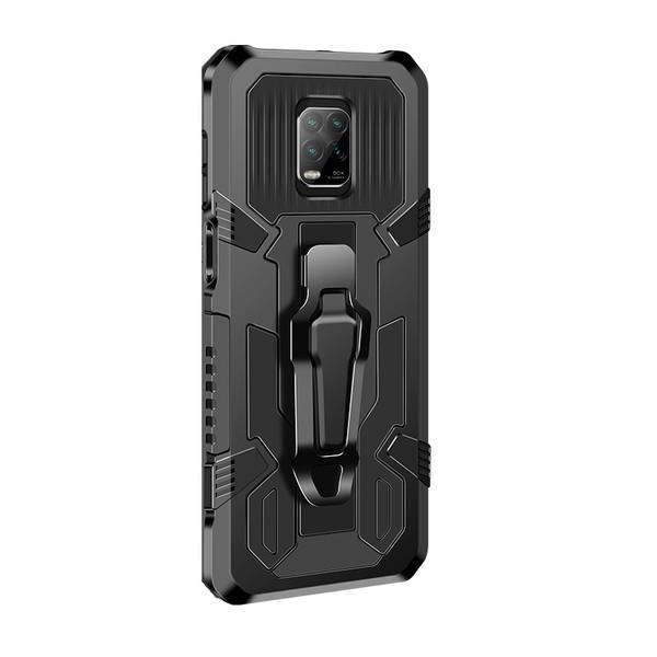 کاور آرمور مدل KICK45 مناسب برای گوشی موبایل شیائومی Redmi Note 9s / Note 9 Pro