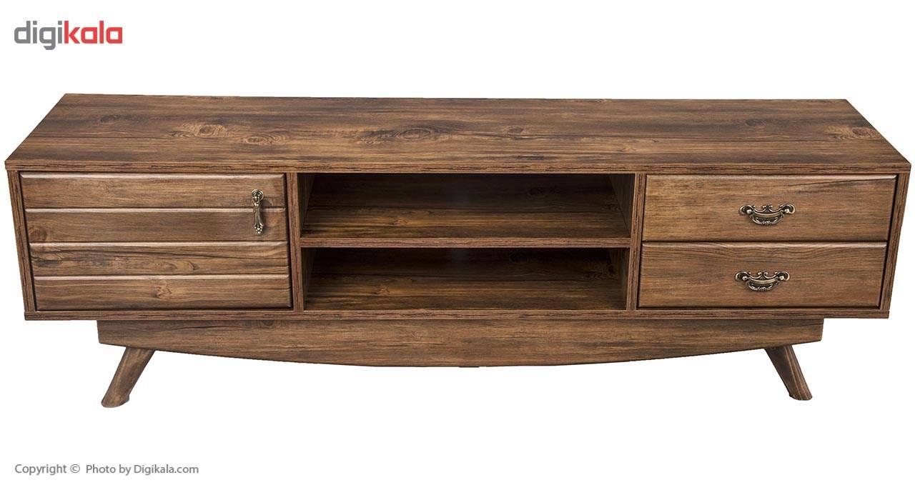 میز تلویزیون کارینو مدل EM122 main 1 4