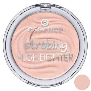 هایلایتر اسنس سری Strobing مدل Let It Glow شماره 10