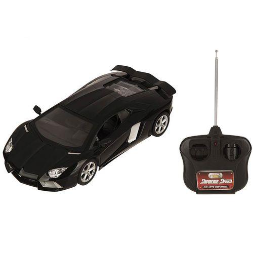 ماشین بازی کنترلی ای ام تی مدل Lamborghini Aventador