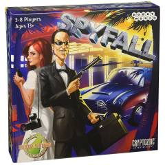 بازی کارتی هابی وورلد مدل SpyFall
