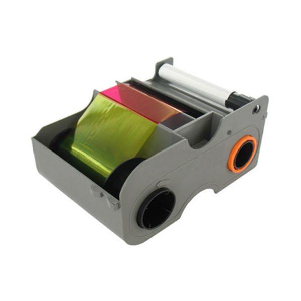 ریبون  پرینتر کارت فارگو مدل 45000 رنگیYMCKO