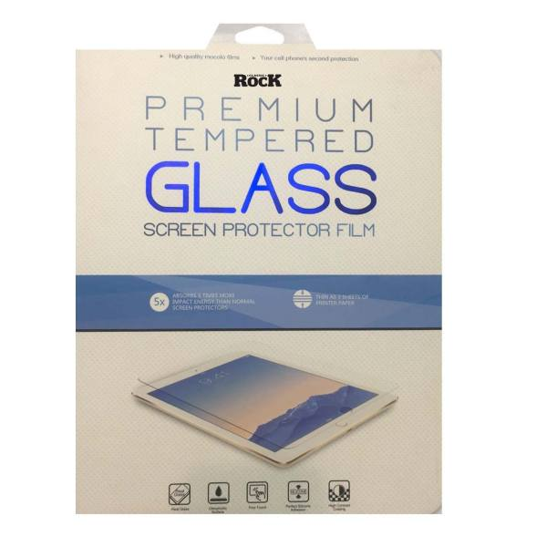 محافظ صفحه نمایش شیشه ای مدل راک کلاسیک مناسب برای تبلت مایکروسافت Surface Pro 4