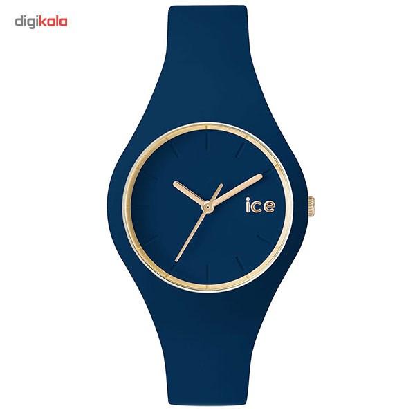 ساعت مچی عقربه ای زنانه آیس واچ مدل ICE.GL.TWL.S.S.14