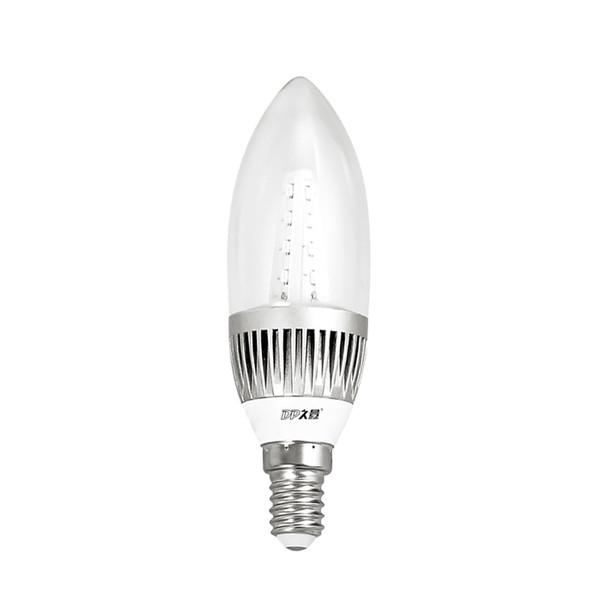 لامپ ال ای دی 3 وات دی پی مدل 07 پایه E14