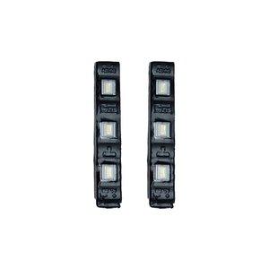 چراغ زیر آینه بغل خودرو مدل BLK SPORT  بسته ۲ عددی