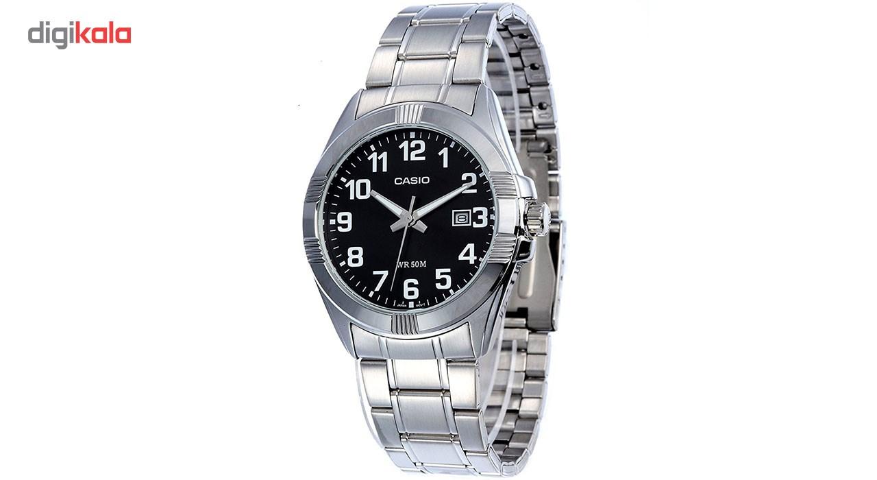 ساعت  کاسیو مدل MTP-1308D-1BVDF