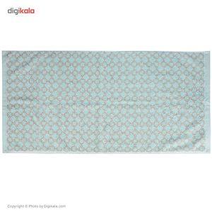 حوله دستی برق لامع مدل Venous سایز 40 × 75 سانتی متر  Barghelame Venous Handy Towel Size 75 x 40 c