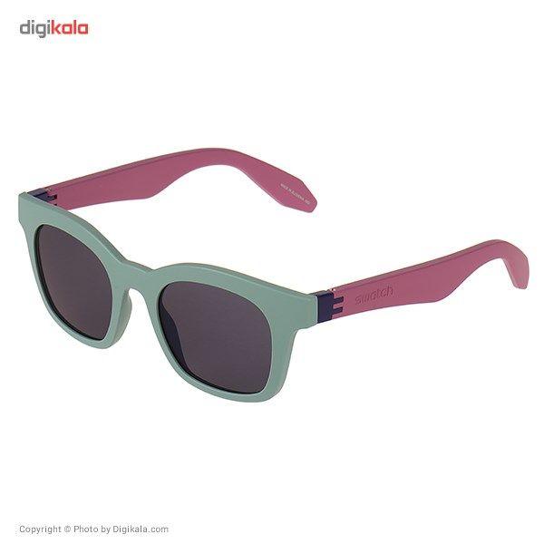 عینک آفتابی سواچ مدل SES02SMS002 -  - 3