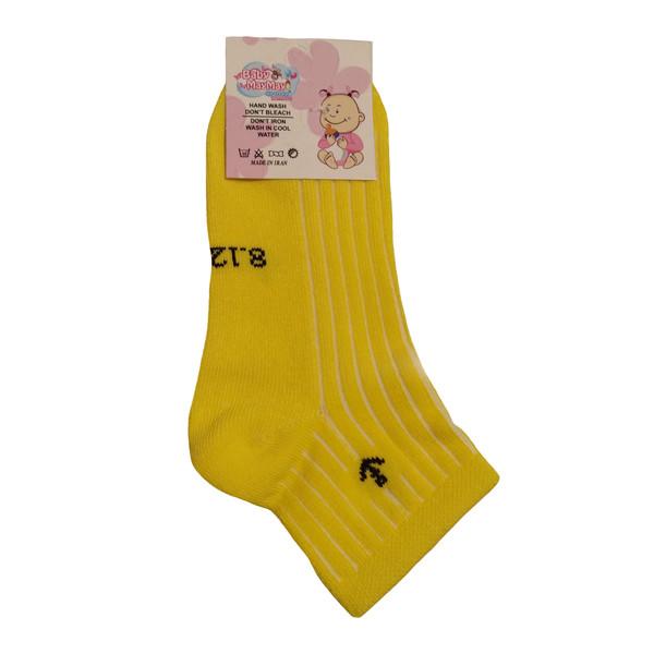 جوراب بچگانه PYA