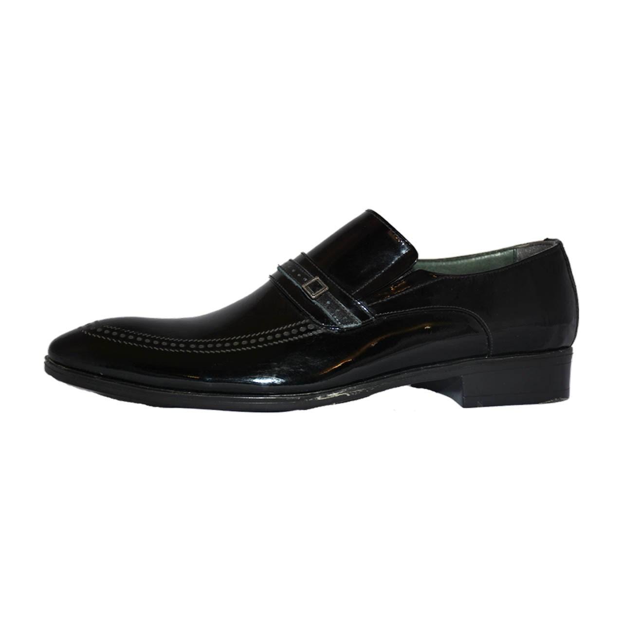 کفش مردانه کد 33
