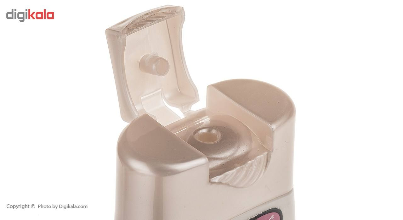 نرم کننده آبرسان گارنیه سری Ultra Doux مدل Oats Milk and Rice Bran حجم 200 میلی لیتر main 1 2