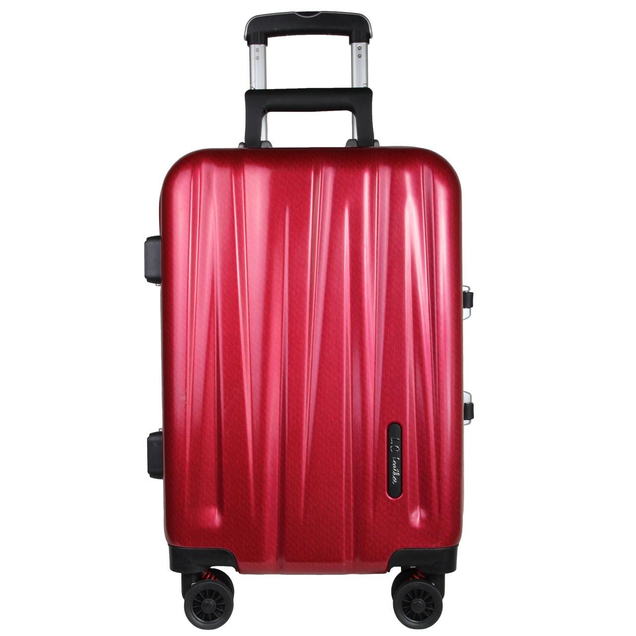 چمدان ال سی مدل 7-20-4-6007