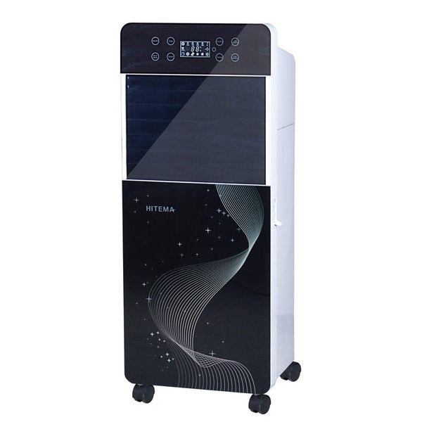 کولر آبی سرمایشی و گرمایشی پرتابل هیتما مدل AHPC37HB