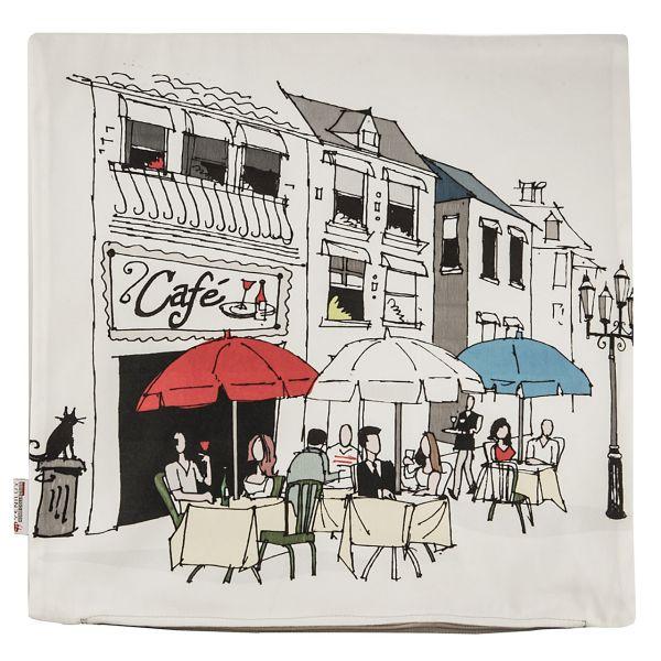 کاور کوسن ینیلوکس مدل Cafe
