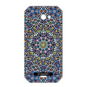 برچسب پوششی ماهوت مدل Imam Reza shrine-tile Design مناسب برای گوشی  CAT S50
