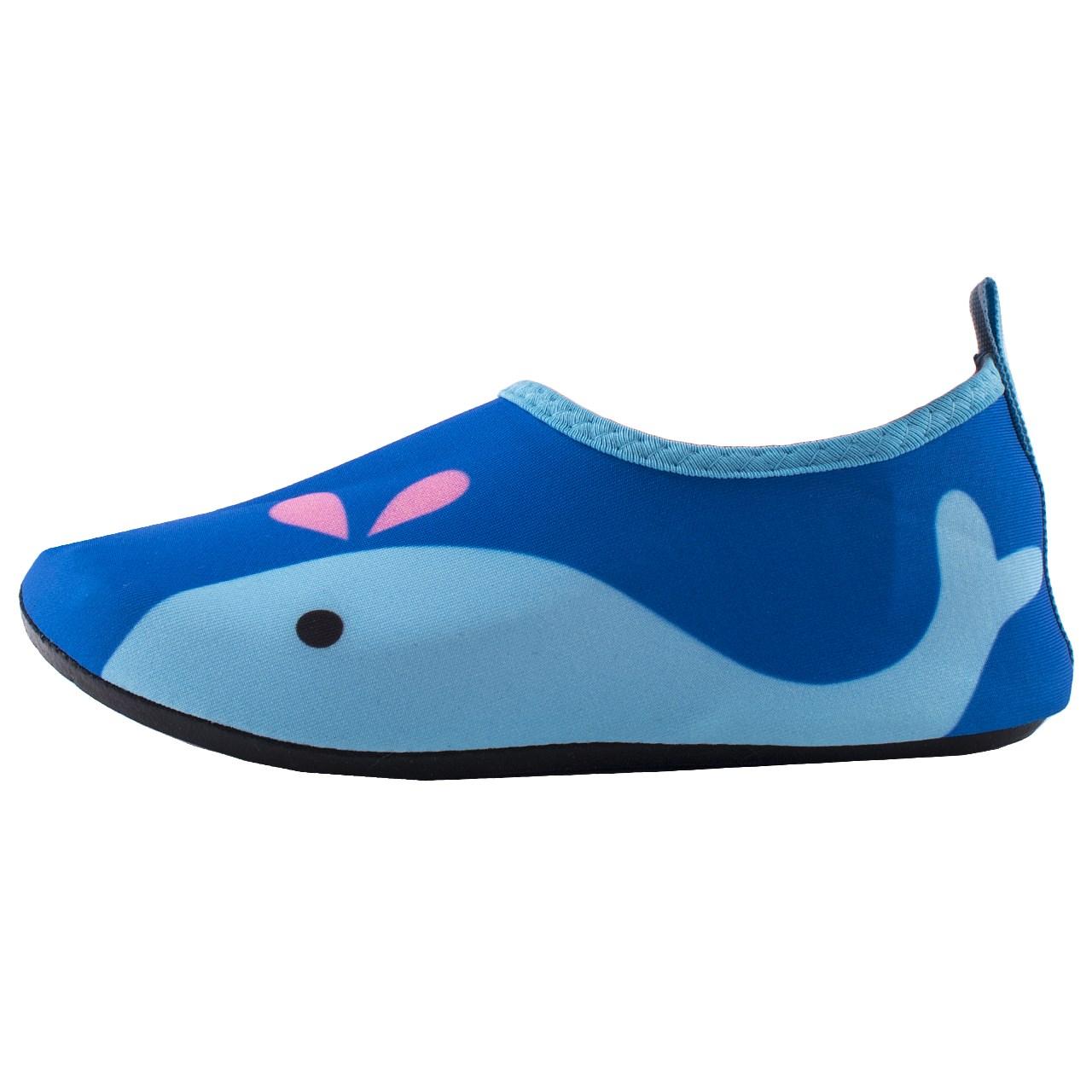 کفش ورزشی بچه گانه واته مدل Mf 06