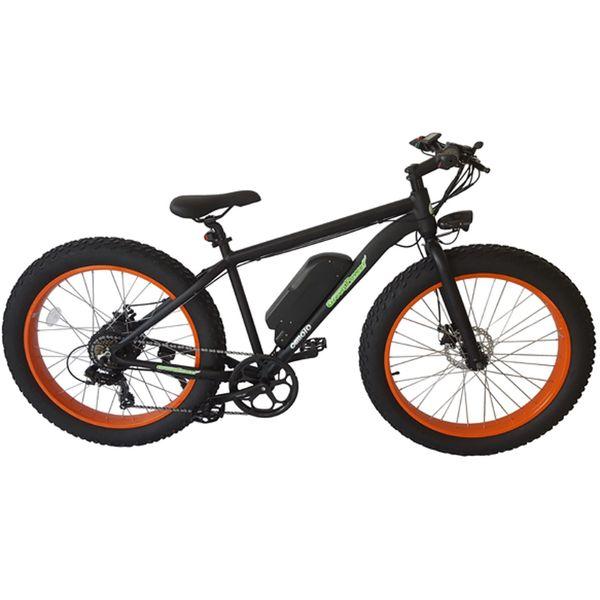 دوچرخه برقی گرین پاور مدل EB-28A-O سایز 26