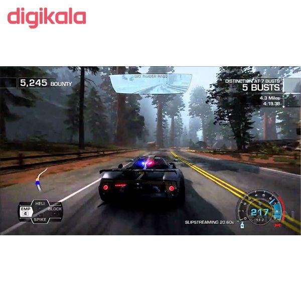 بازی Need For Speed:Hot Pursuit مخصوص Xbox 360 main 1 1