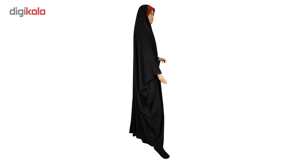 چادر عبایی ندا حجاب حدیث کد 103