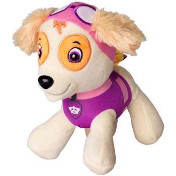 عروسک هپی تویز مدل سگ اسکای ارتفاع 20 سانتی متر