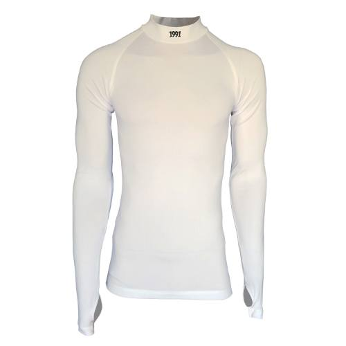 پیراهن مردانه 1991 اس دبلیو مدل Base Layer Long White