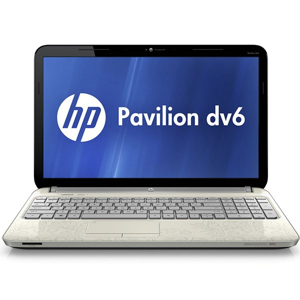 لپ تاپ اچ پی دی وی 6-1350