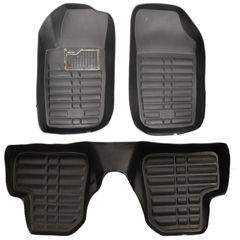 کفپوش سه بعدی خودرو پانیذ  مناسب برای پژو 206
