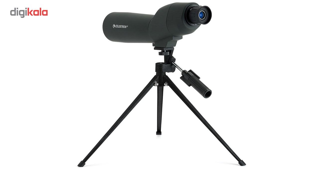 دوربین تک چشمی سلسترون مدل 20-60x 60mm