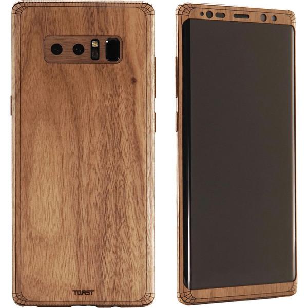 کاور تست مدل Plain مناسب برای گوشی موبایل سامسونگ Galaxy Note 8