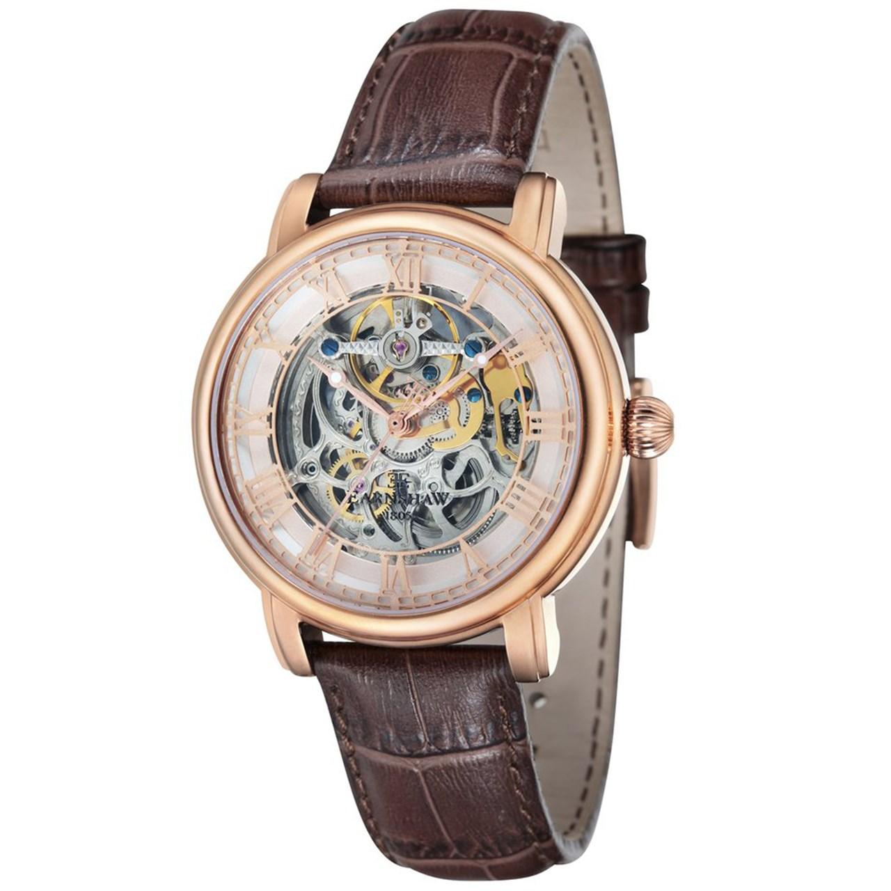 ساعت مچی عقربه ای مردانه ارنشا مدل ES-8040-03 48