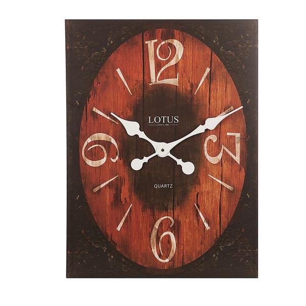 ساعت دیواری لوتوس مدل B-992