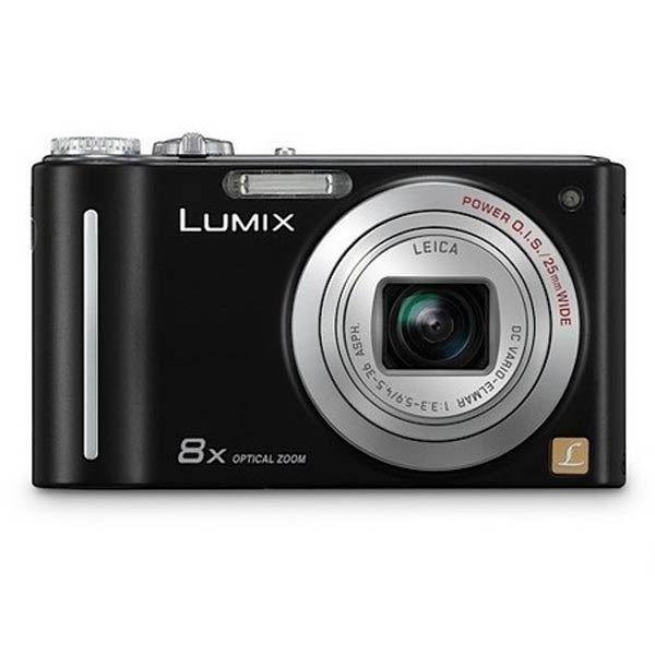 دوربین دیجیتال پاناسونیک لومیکس دی ام سی-زد آر 1 (زد ایکس 1)