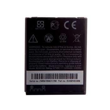 باتری موبایل مدل BD29100 با ظرفیت 1230mAh مناسب برای گوشی موبایل HTC  HD 7