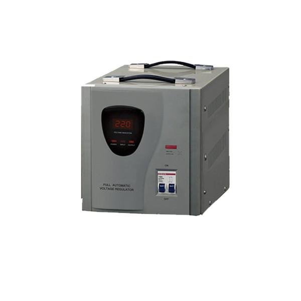 استابیلایزر تکام مدل TS7221- AVR6000   ظرفیت 6000VA