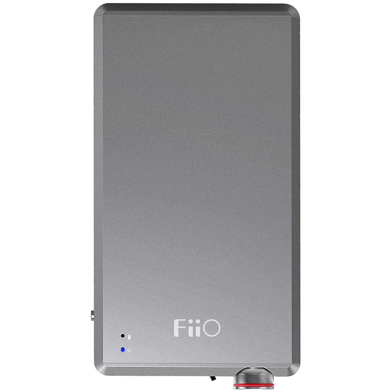 آمپلی فایر قابل حمل فیو مدل A5