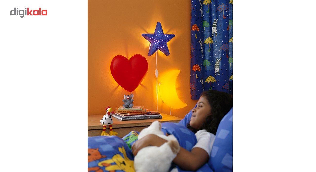 چراغ خواب دیواری ایکیا مدل Smila main 1 3