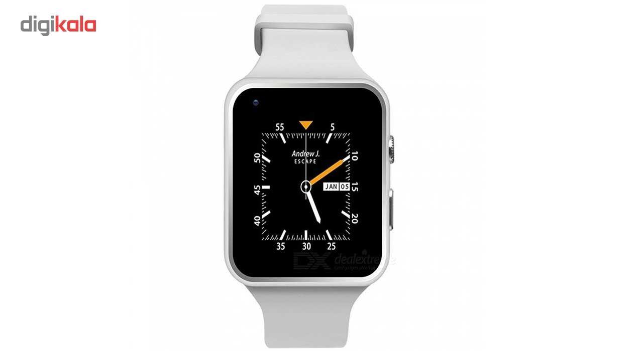 ساعت هوشمند مدل x6 main 1 1