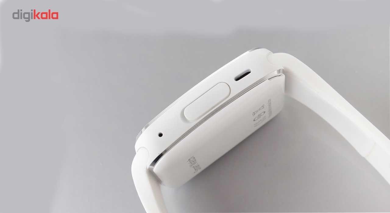 ساعت هوشمند مدل x6 main 1 4