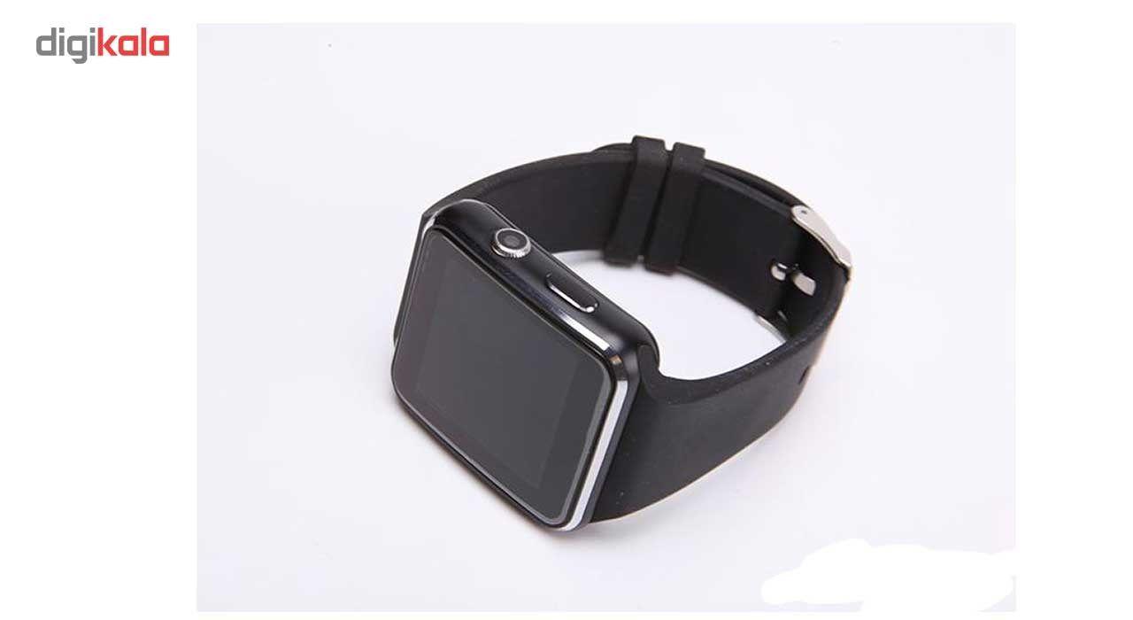 ساعت هوشمند مدل x6 main 1 6