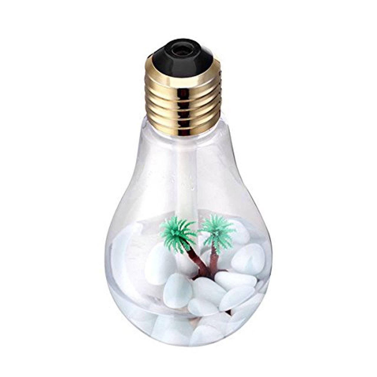 بخور سرد بانومد مدل Bulb Humidifier