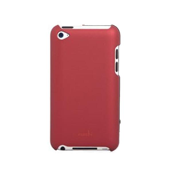 قاب موبایل موشی مخصوص iPod Touch قرمز