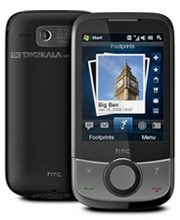 گوشی موبایل اچ تی سی تاچ کروز 09