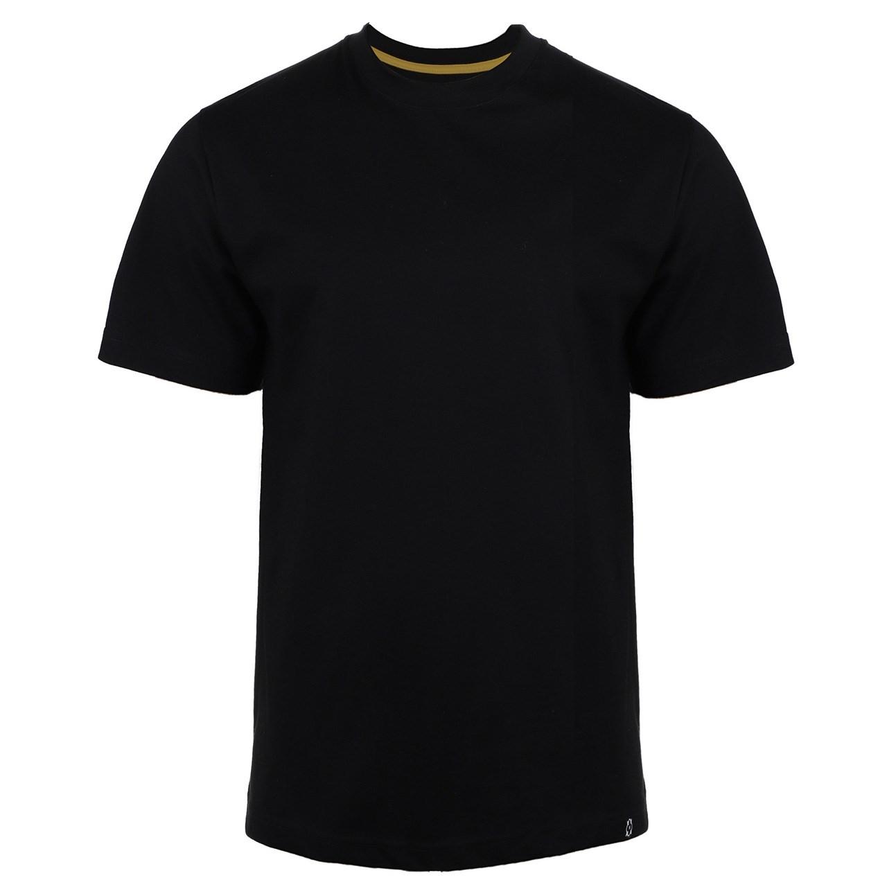تی شرت آستین کوتاه مردانه نیکو تن پوش مدل 2073