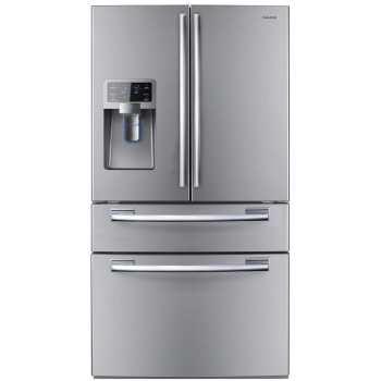 یخچال و فریزر سامسونگ مدل FRENCH4 | Samsung FRENCH4 Refrigerator