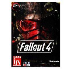بازی Fallout4 مخصوص Pc