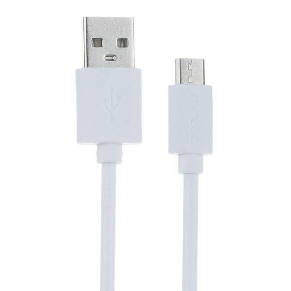 کابل تبدیل USB به microUSB میزو مدل X07 طول 1 متر
