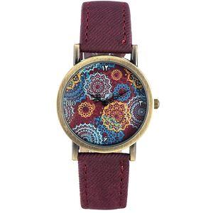 ساعت دست ساز زنانه میو مدل 702