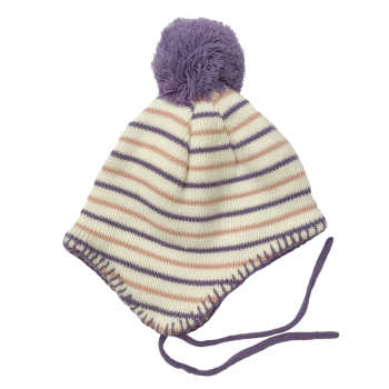 کلاه نوزادی لوپیلو مدل 9502